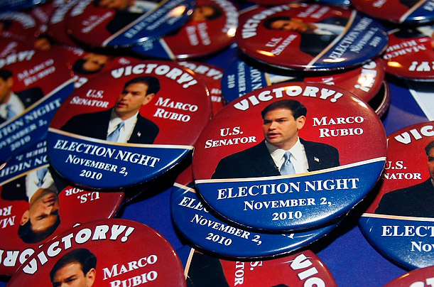 Scenes from Election Night Moments from Senate, House and gubernatorial races across the country