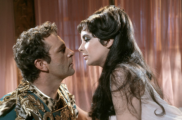 Furious Love: Elizabeth Taylor and Richard Burton