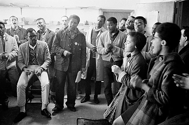 sitins essay Sit-ins weren't a new civil rights technique but they in 1960 they helped energize the civil rights movement although a passive technique in nature, sit-ins.