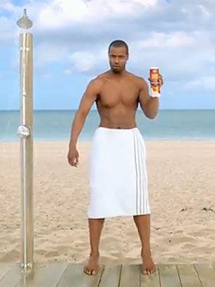 Old Spice Guy , The 20 Best (Topical) Halloween Costumes for