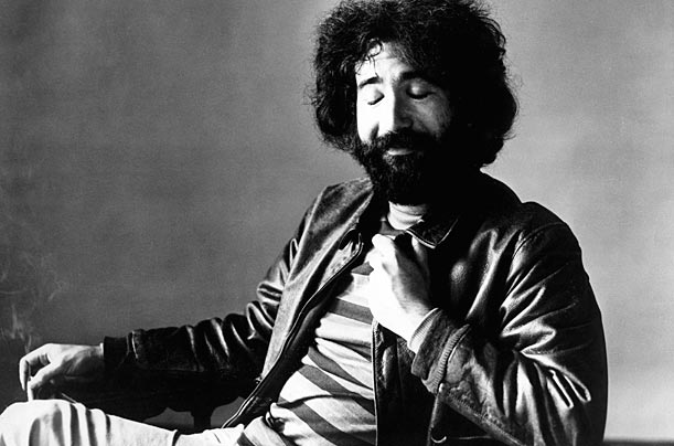 The Enduring Legacy of Jerry Garcia