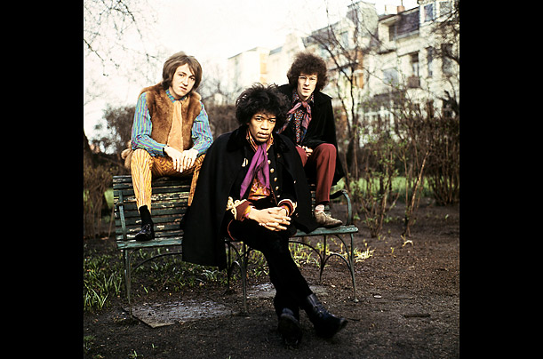 jimi hendrix essays When it first appeared on the album electric ladyland (1968), it was almost lost amid the complex and intricate artistry of the third and though it lacks the.