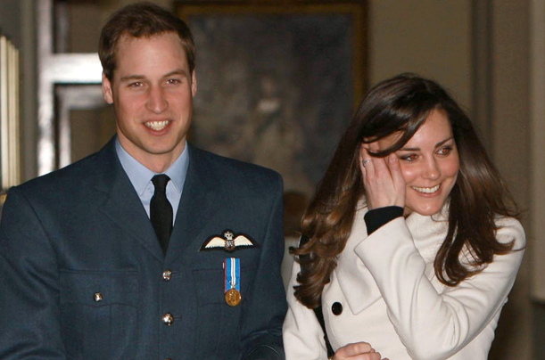Introducing Kate Middleton: Britain's Queen-in-Waiting