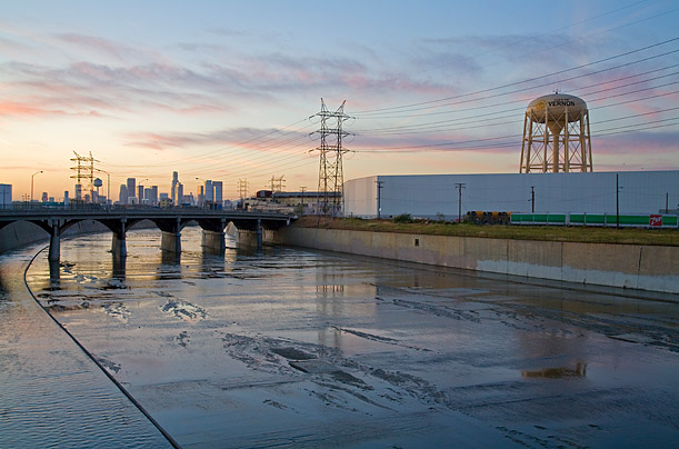 The Redemption of the Los Angeles River
