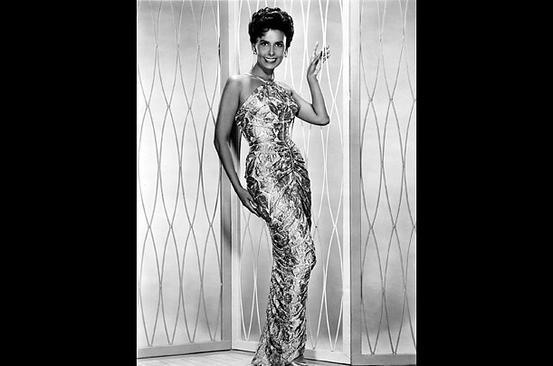 Remembering Lena Horne