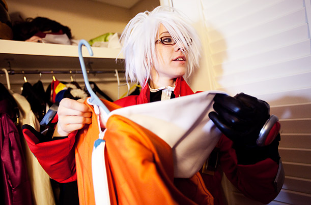 The Secret World of Cosplay