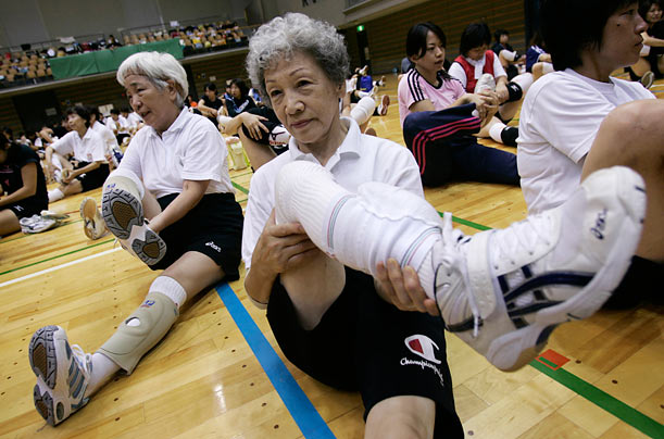 Japan