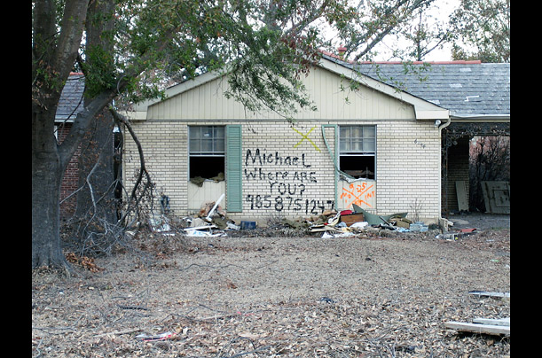 Destroy this Memory photography book Richard Misrach Hurricane Katrina. In his recent book