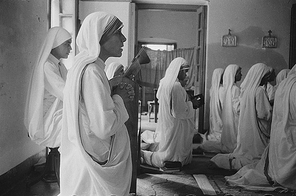 For Mother Teresa's Centenary, a Trove of Rare Photos. A gallery of images from a forgotten assignment by Homer Page, a photographer who came across Teresa at the beginning of her ministry
