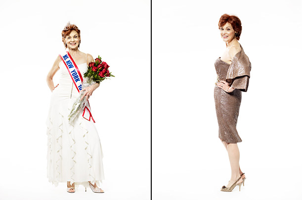 The Ms. Senior America Pageant