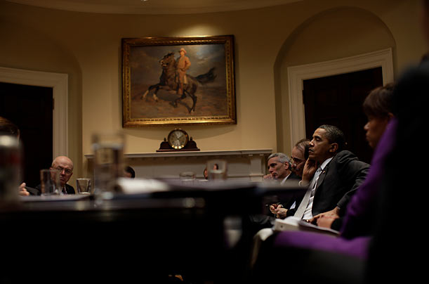 Deep Thinkers