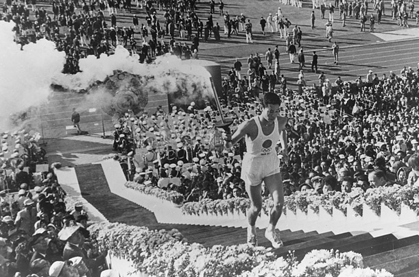 previous essays on the 1936 olympics The 1936 olympic games played a key role in the development of both hitlers  third reich  chapter 6 japan: the future in the past  bibliographic essay.