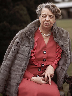 the life of eleanor roosevelt and the speeches on social welfare Anna eleanor roosevelt was the longest-serving first lady throughout her husband president franklin d roosevelt's four terms in office (1933-1945) she was an american politician, diplomat, and.