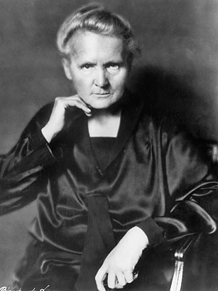 essay on marie curie Free essay: curie thus began studying uranium radiation and made it her doctoral thesis with the aid of an electrometer built by pierre, marie measured the.