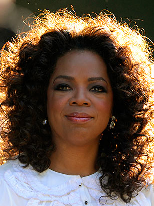 Oprah Winfrey (1954-Present) - The 25 Most Powerful Women of the ...