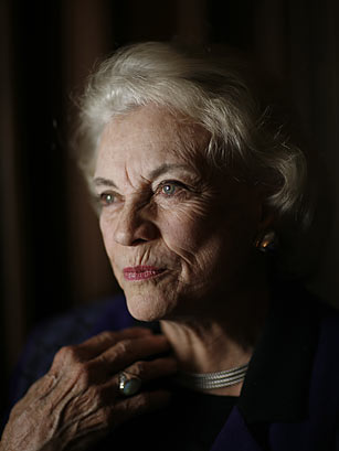 sandra oconnor essay Sandra day o'connor's position on discrimination stephen e gottlieb this essay examines the underpinnings of sandra day o'connor's treatment of discrimination.