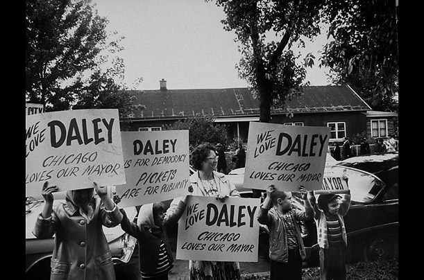 Chicago's Daleys: History of a Dynasty