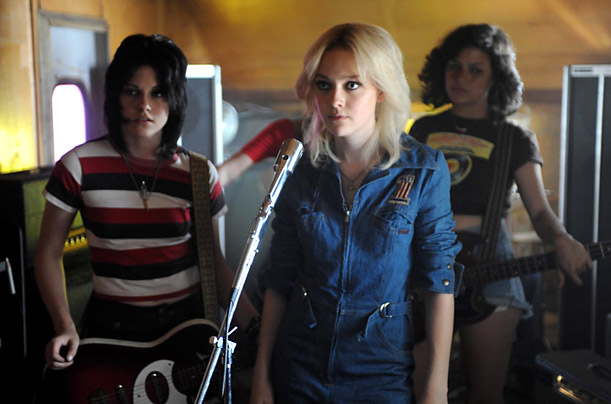 When Hollywood Rocks 