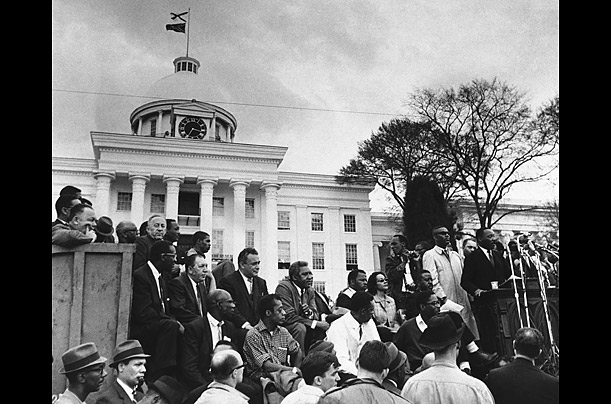 essays on how martin luther king inspired voting rights This sample martin luther king jr is published for informational purposes only free essays and research papers 1965 voting rights act into law, with king and.