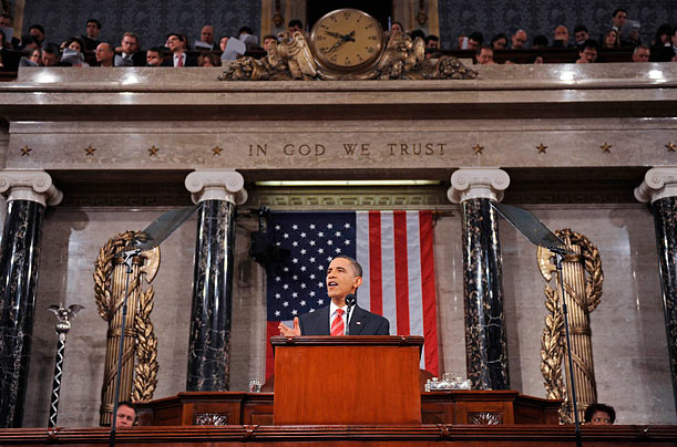 obama state of union address essay The state of the union address is a particularly apt data set to explore for clues about the change in political language that is the motivation behind the state of.