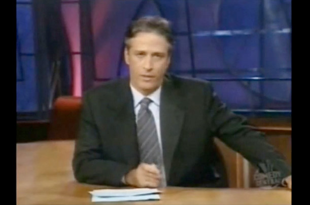 Jon Stewart and Stephen Colbert: the Voices of Reason and Truthiness