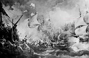 the spanish armada essay