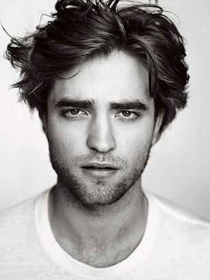 dek Robert Pattinson
