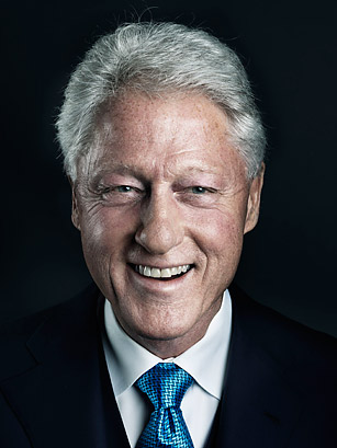was bill clinton a good president essay In former president bill clinton's 2012 democratic national page 2 bill clinton dnc speech essay the people that they are good christians whose only.