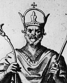 pope gregory vii essay Pope gregory vii and emperor henry iv disagreed about a how serfs and peasants should be treated in feudal society b who should select bishops.