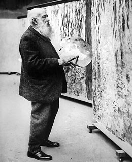 Monet 39 s rage of perfectionism top 10 art accidents time for Biographie claude monet