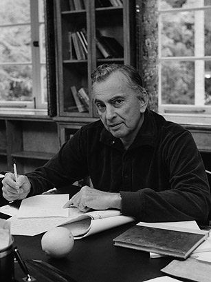 gore vidal The 10 best Gore Vidal quotes