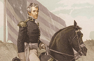 essays on andrew jackson