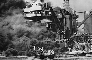 Remembering a last-of-its-kind survivor of Pearl Harbor