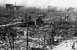 kanto earthquake, tokyo, 1923 causes and effects essay The rise of japanese militarism and nationalism  essay on 20th century japan  great kanto earthquake of 1923 dllibbrownedu/kanto  1923 tokyo earthquake.