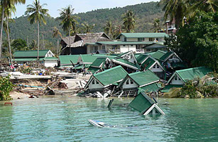 essay on earthquake in indonesia