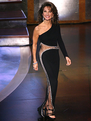 susan lucci youthful essence