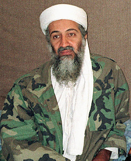 Bin Laden's son says Iran should free his siblings