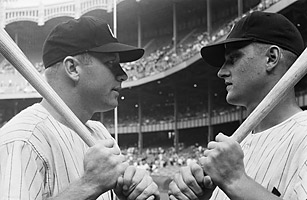 mickey mantle essay In what years did mickey mantle win the triple crown award in what years did mickey mantle win the triple mickey mantle essay - mickey mantle was a.
