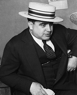 al capone essay papers Al capone case summary  al capone case summary in the beginning it wasn't like al capone had a life that was for the rich and famous - al capone case summary.