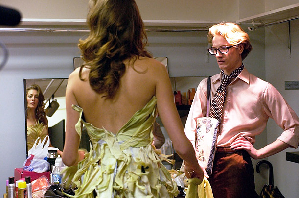 Heidi Klum and Tim Gunn classed up the joint with a show that professionalized reality TV and won the respect of fashion-industry pros.