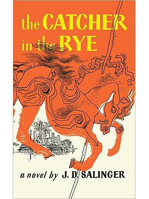 Essays on the catcher in the rye symbolism | Essay on communications ...