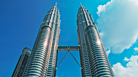 Travel Guide Kuala Lumpur, Malaysia