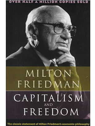 milton friedman capitalism and freedom Books of liberty is your source for finding books to free your mind it is a unique resource to discover books of interest in an age of information overload.