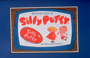 silly putty history s best toys all time 100 greatest toys time