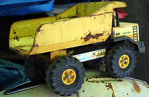 Tonka Toy Trucks >> Tonka Truck History S Best Toys All Time 100 Greatest Toys Time