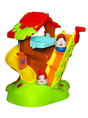Weebles history 39 s best toys all time 100 greatest toys for Top 100 house songs of all time