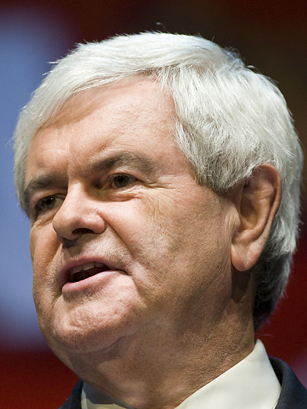 newt gingrich 2012. images Newt Gingrich speaks at