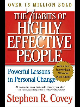 the trends in management and a summary of the seven habits of management 7 habits of highly effective people summary is a complete project on 7 habits and can also be used in training sessions as it also includes group activities and complete two hours session plan auto-biography of stephen r covey.