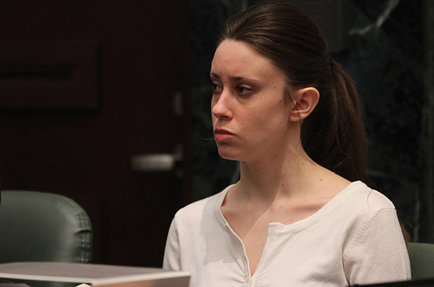 The Casey Anthony Trial