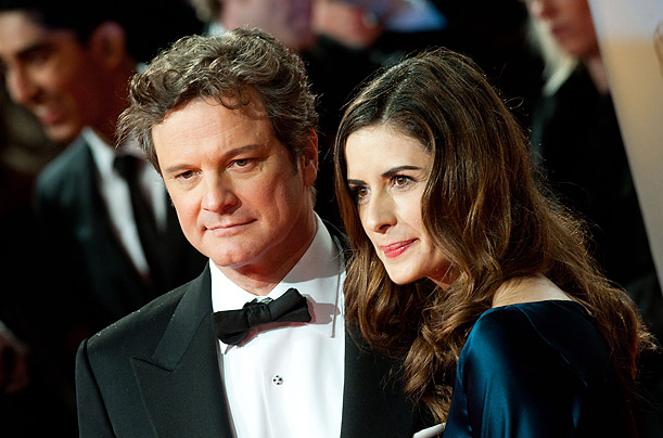 Colin Firth: The Thinking Ladies' Leading Man